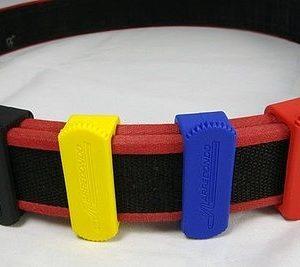 Arredondo Belt Keeper - 1.50