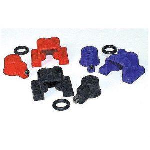 Arredondo C-more Glare Shield & Knob Kits