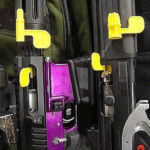 Arredondo Multi Gun Chamber Flag Set