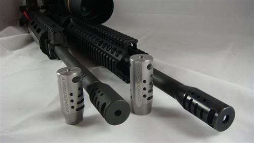 Arredondo AR-15 nXg .223 Compensators