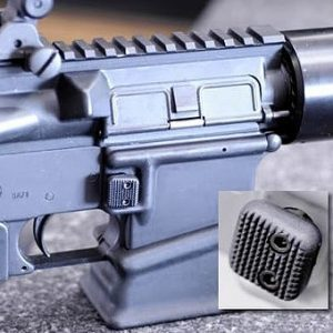 Arredondo AR-15 Extended Mag Release