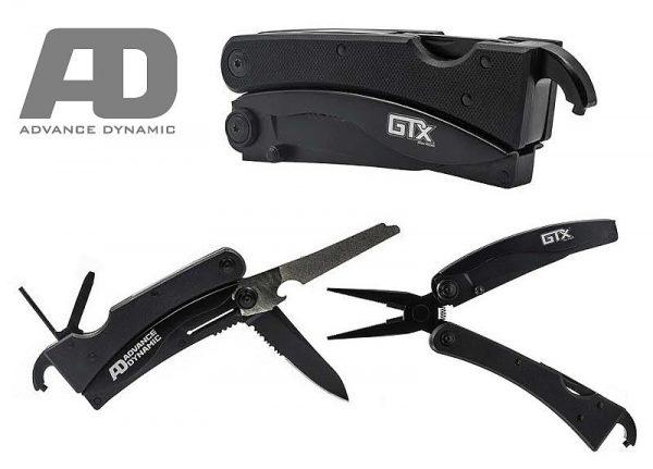 Advance Dynamic GTX Glock Armorer Multi-Tool