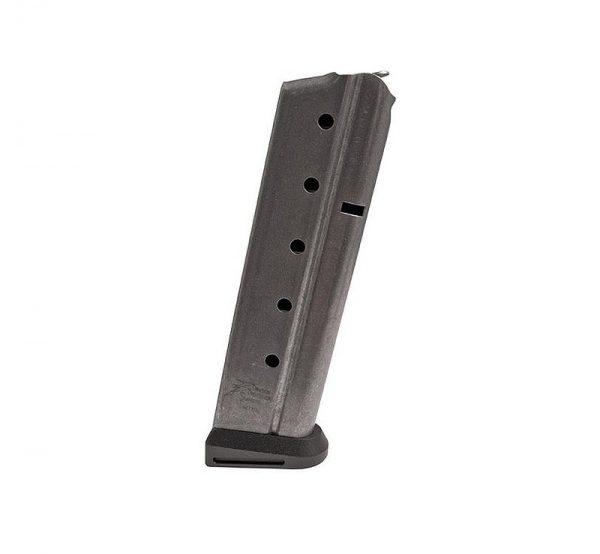Dawson 1911 9mm 10-rd. Mag - No Gap - Black