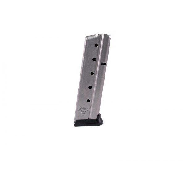 Dawson 1911 9mm 10-rd Mag - Tactical Base - Black