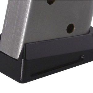 Dawson Basepad - DP or Metalform 1911 9mm, Black