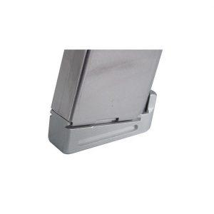 Dawson Basepad - Wilson ETM, Silver