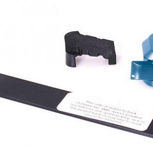 Dawson STI 2011 HiCap 9mm +1 Base Pad Kits