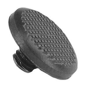 Dawson Mag Button for all 1911/HiCap - 5-40 Black