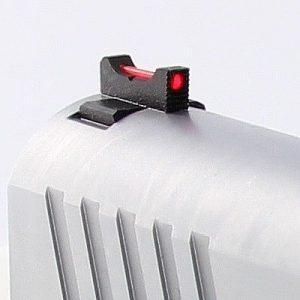 Dawson Precision Fiber Optic Front Sight - STI/SV