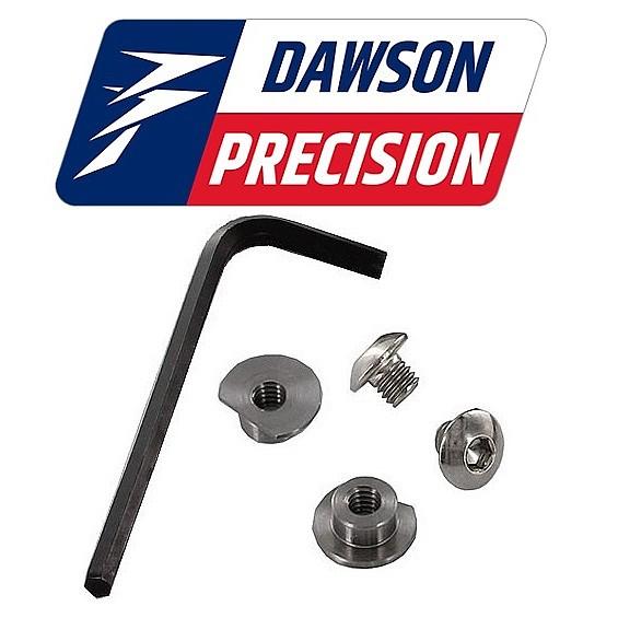 Dawson Oversized Grip Bushing Kit - STI 2011