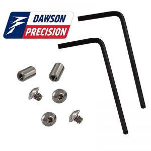 Dawson Precision STI 2011 Trigger Guard Sleeve Kit