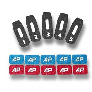 AP Custom PMAG Magazine IDs