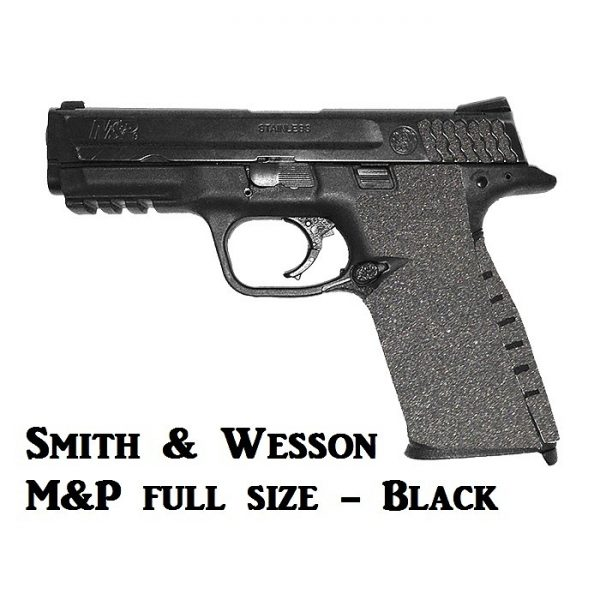 A-Zone Gear - Grip Tape for S&W M&P Full Size
