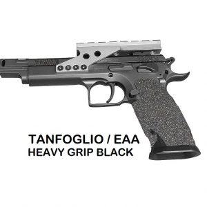 A-Zone Gear - Tanfoglio/EAA Grip Tape - Heavy Blk