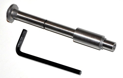 Ed Brown Two Piece Guide Rod - Gov't