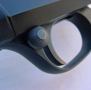 DMW Benelli Oversized Safety