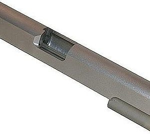 Caspian 5 inch Classic Slide - Bald