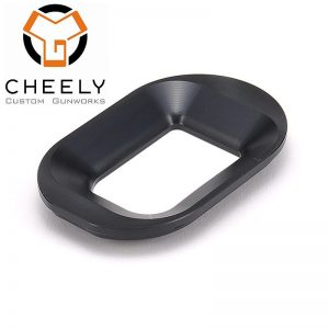Cheely Metal Grip XL Magwell Replacement Insert