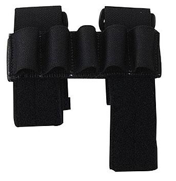 CCW Shotgun Arm Band 5-rd.