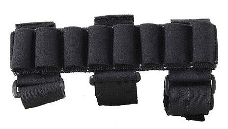 CCW Shotgun Arm Band 8-rd.