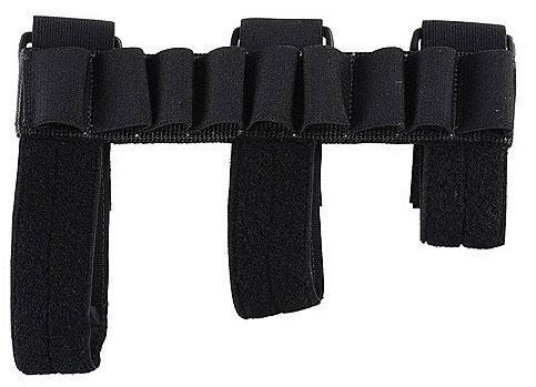 CCW Shotgun Arm Band 9-rd.