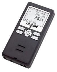CED 7000 RF Shot Timer