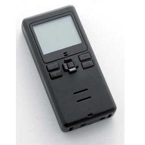 CED 7000 RF Shot Timer - Tactical Black