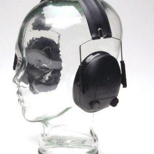 Dillon's HP1 Electronic Hearing Protectors