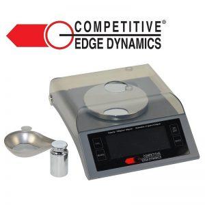 CED Pro II Digital Scale