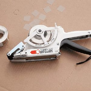 CED Deluxe Quick Patch Tape Gun