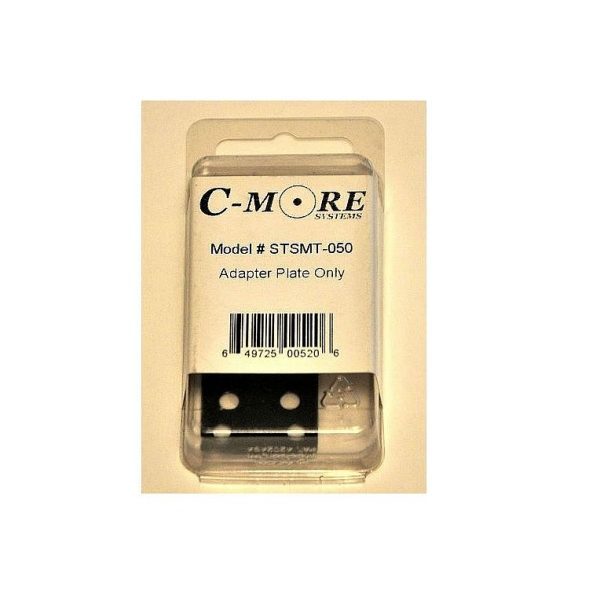 C-More STS Mount Adapter Plate