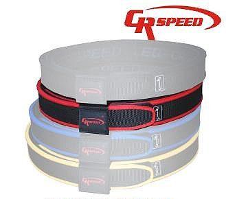 CR Speed Hi-Torque Range Belt System - RED