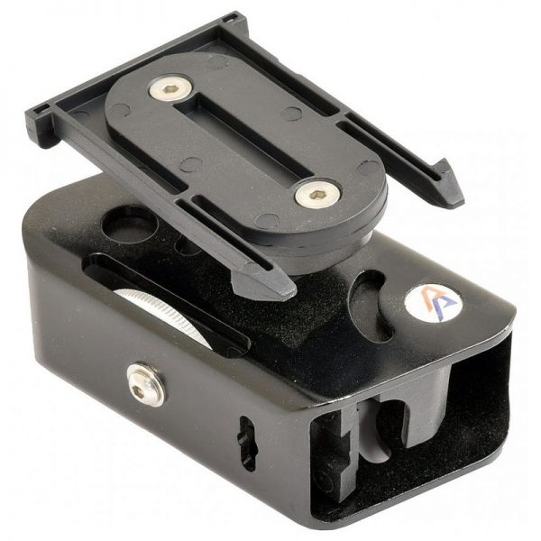DAA ELS System Adaptor Plates for DAA Pouches