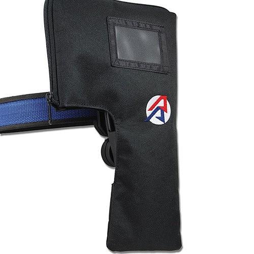 Double Alpha Gun Covers