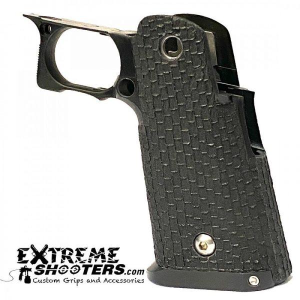 Extreme Shooters Costa/Tree Bark Stipple Grip