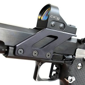 IPSC Alex RTS2 Mount for 1911/2011 pistols