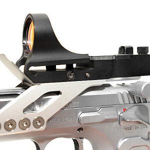 IPSC Alex C-more mount for Tanfoglio pistols