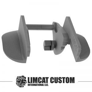 Limcat 1911/2011 Ambidextrous Thumb Safety Set