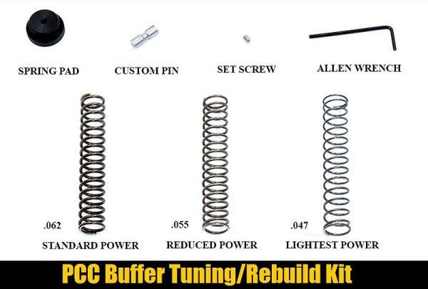 MBX PCC Buffer Tuning/Rebuild Kit