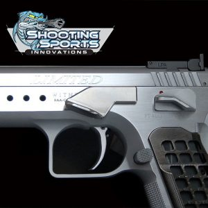 Shooting Sport NITRO FIN Tanfoglio/CZ Thumb Rest