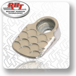 Rescomp Snake Skin Mag Release Button