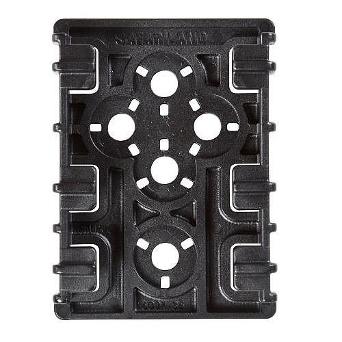 Safariland ELS 35 Locking Receiver Plates - 2 Pak