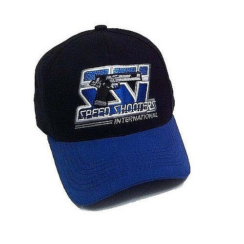 SSI Embroidered Hat