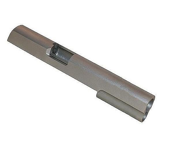STI 6-inch Classic Slide - Bald - .45 ACP