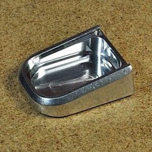 SVI Base Pad - Aluminum +2