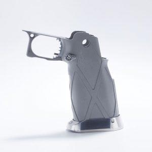 SV Signature Diamond Skater Grip - STI