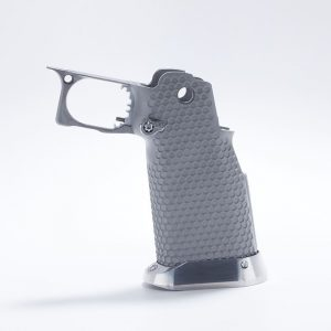 SV Signature Micro Pocket Grip w/ Magwell in S/S