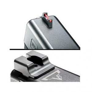 Taran Tactical Sight System for Glock