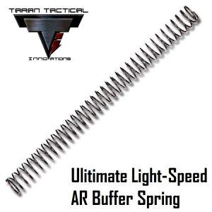 Taran Tactical Ulitimate Light-Speed Buffer Spring