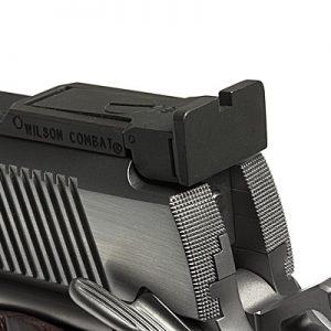 Wilson Adjustable Rear Sight - Standard Blade